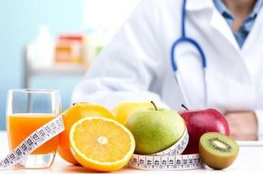 Στέλεχος διατροφής & διαιτολογίας